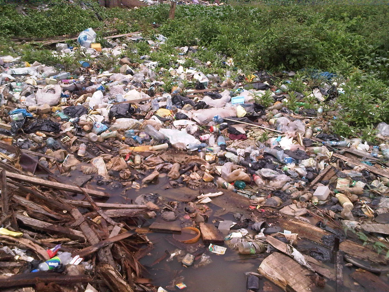 environment water pollution - photo #5