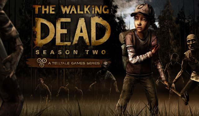 The Walking Dead Season Two Game Petualangan Terbaik