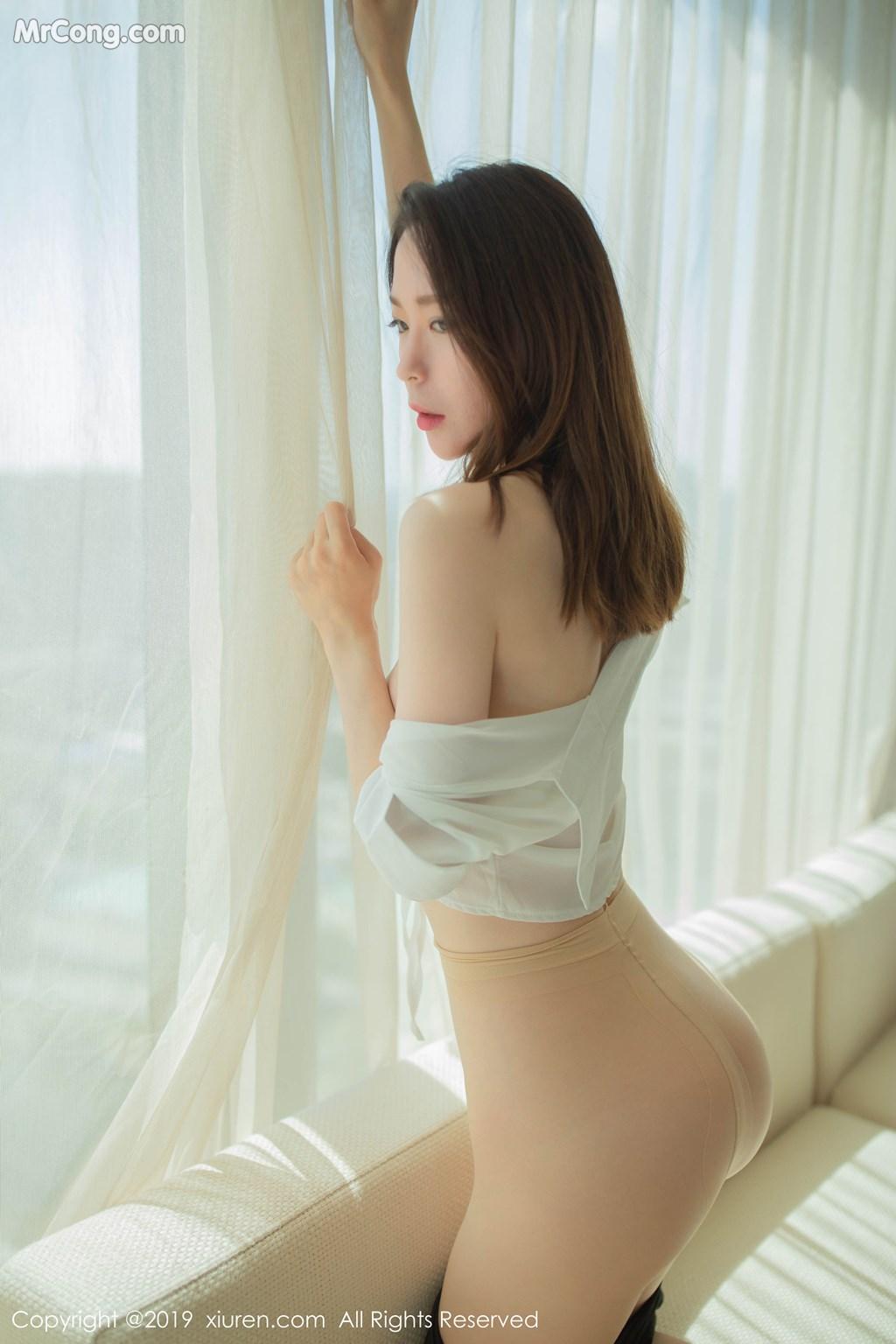 XIUREN No.1645: Meng Xin Yue (梦心月) (96P)
