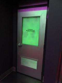 Door Imagination Institute