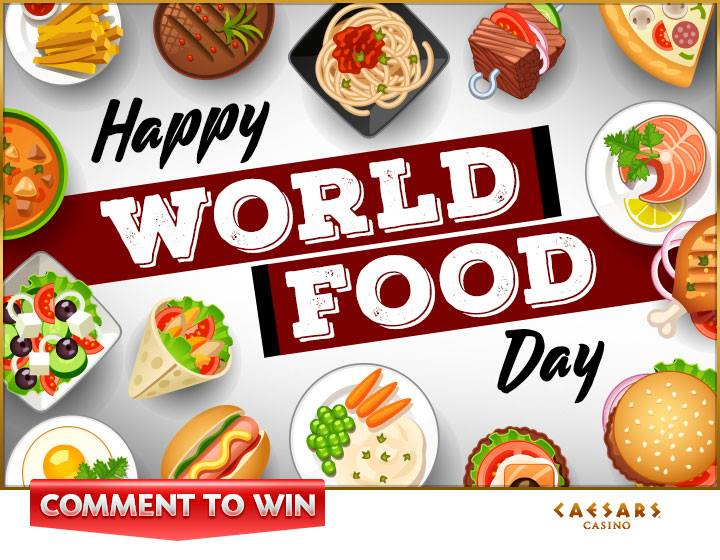 World Food Day Wishes for Whatsapp