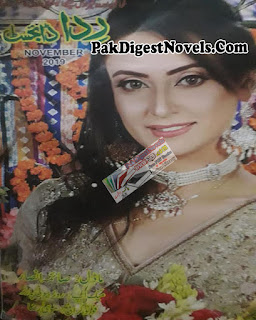 Rida Digest November 2019 Pdf Download