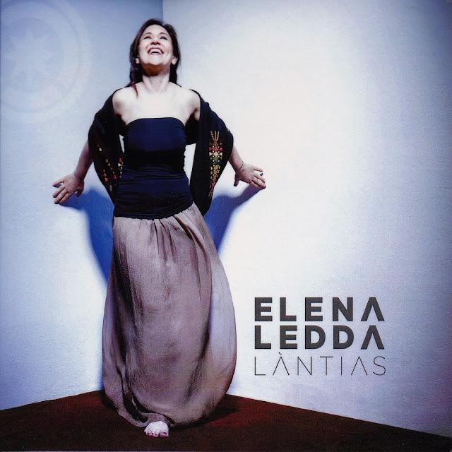Hier is Elena Ledda