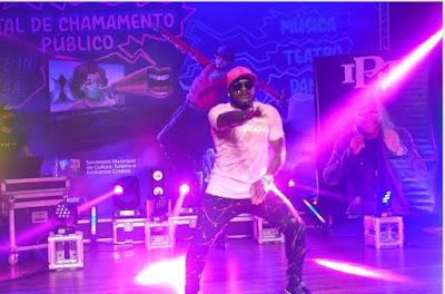 Live de dança com ritmos brasileiros foi o maior aulão virtual com mais de 7 mil visualizações