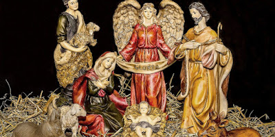 TradCatKnight French Court Bans Christmas Nativity Scene Displays