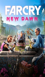 52a6a819243979b5ec462bc33a6de8b8 - Far Cry New Dawn – Deluxe Edition v1.0.5 + All DLCs + HD Texture Pack