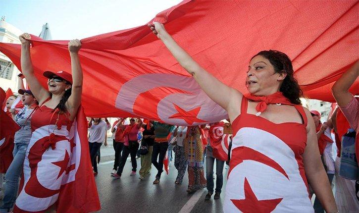 تونس تسير نحو إقرار المساواة في الإرث بين الرجل والمرأة