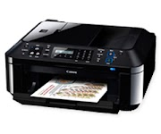 Canon PIXMA MX410 Scanner Drivers