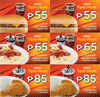 Jollibee coupons for february 2017