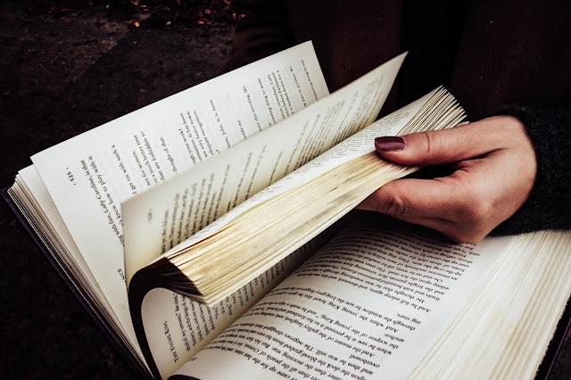 Miss Paperback, Pläne, Lifestyle, Herbst, Literatur, Blogger