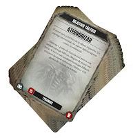 Datacards: Tyranids (12€)