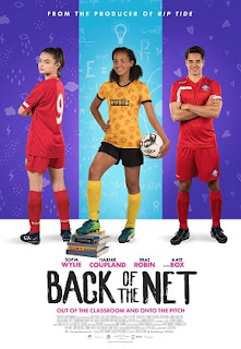 Back of the net film dublat in romana