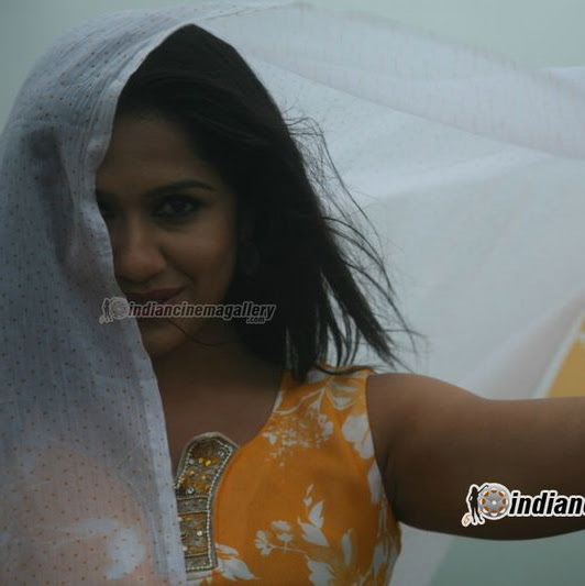 Ranjini Haridas hot latest photos from Otta Oruthiyum Shariyalla