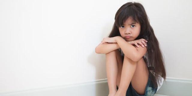 Tanda-tanda Anak Stres Saat Pandemi