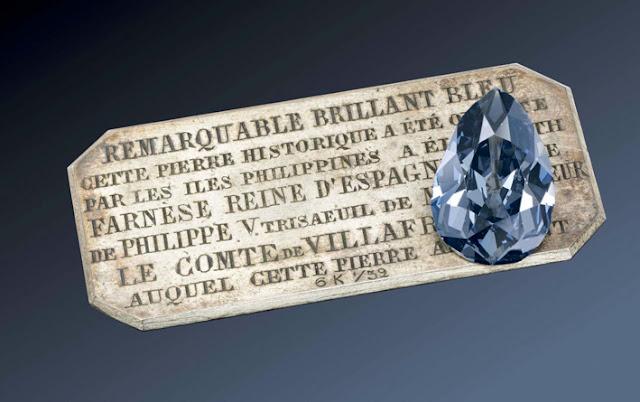 Diamanti fancy Color