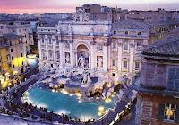 Trevi Италия