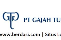 Lowongan Kerja PT Gajah Tunggal Tbk Tangerang Terbaru