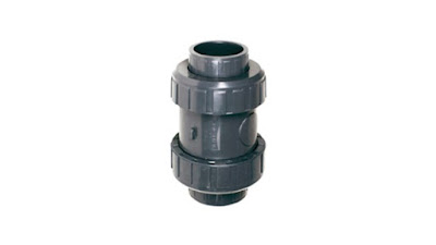 Aerating Valves and Cone Check Valves SV 91 - SV 95