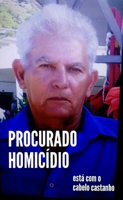 POLÍCIA MILITAR PROCURA HOMICIDA EM CAJATI
