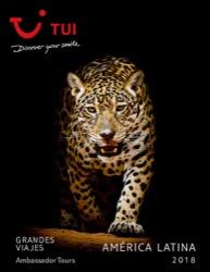 Catálogo TUI Ambassador Circuitos América del Sur 2018-19