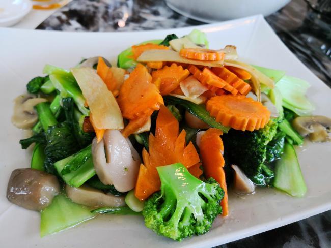 citarasa cina halal  restoran chinese muslim abdullah Resepi Mee Goreng Tanpa Sayur Enak dan Mudah