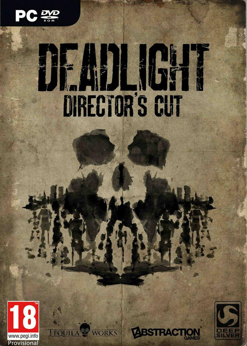 Deadlight Director's Cut ESPAÑOL PC Descargar Full