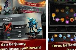 10 Game Offline Android Terbaik Hingga Sekarang Ini !!!