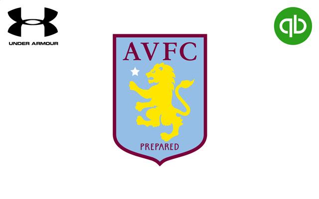 Aston Villa Envelope