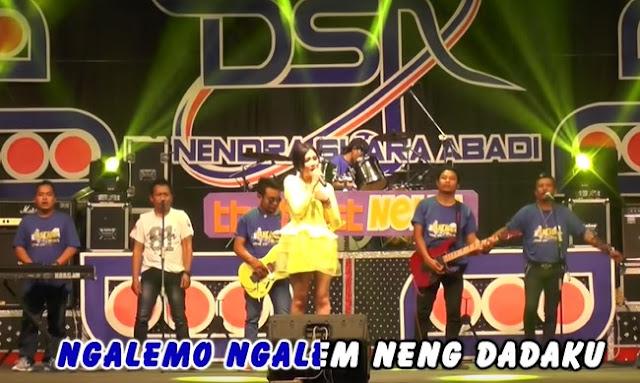 Video Musik Official Banyu Langit