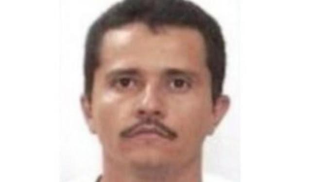 """Soy Mencho, les quiero aclarar que mi guerra es contra """"El Abuelo"""", May Parra y con la gente que levante un arma en contra de mi gente"""