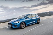 11th Engine of the Year Oscar for Ford 1.0 EcoBoost engine