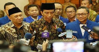 Ketua DPP PAN : Tak Ada Keharusan Bagi Kami untuk Dukung Jokowi di Pilpres 2019
