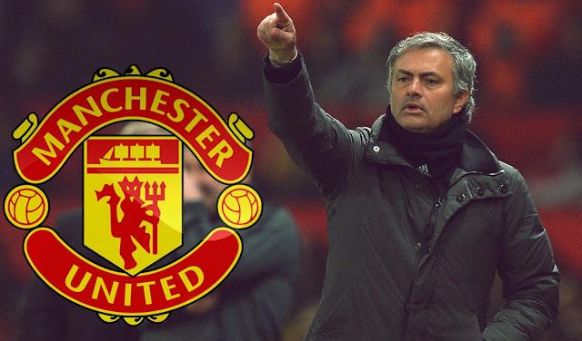 Mourinho já estaria acertado com o Manchester United, segundo a Sky Sports