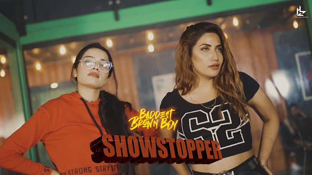 Showstopper - Rap Demon, Talha Anjum and Somee Chohan
