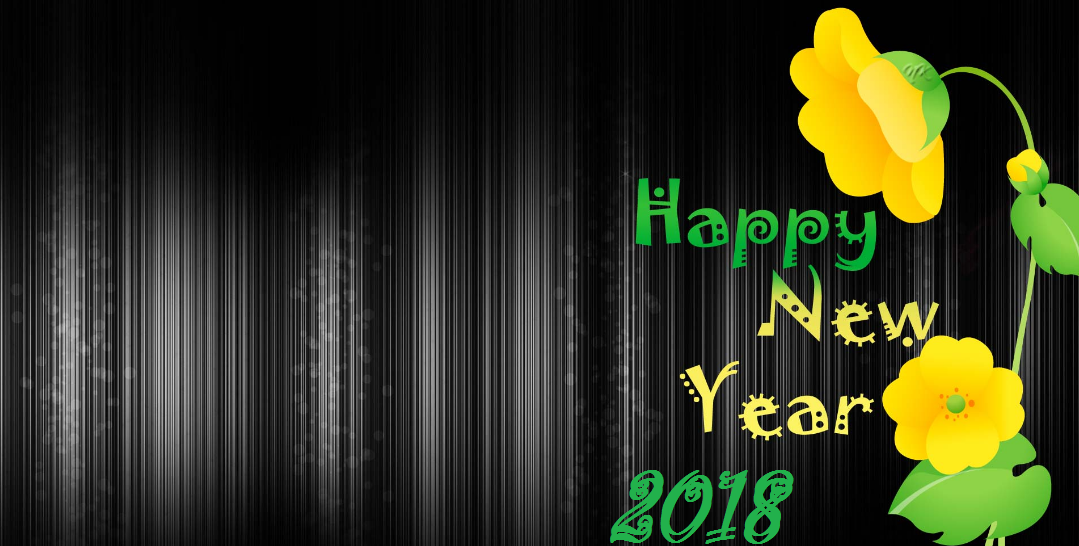 happy new year 2018 hq wallpapers 2018