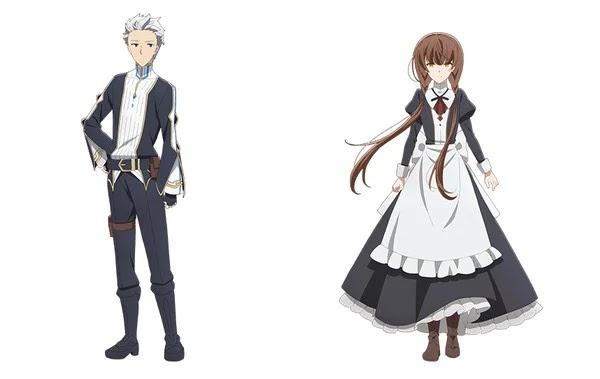 Kimi to Boku no Saigo no Senjou Aruiwa Sekai ga Hajimaru Seisen