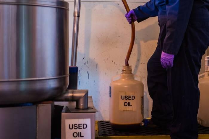 Environment Quiz on Hazardous waste