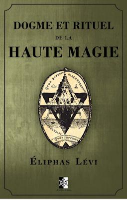 Su obra más famosa, Dogme et rituel de la haute magie