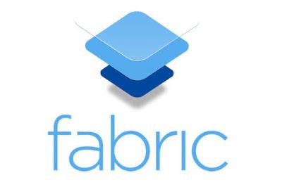 """اغلاق منصة  تطوير التطبيقات الذكية """"فابريك  """"google fabric"""""""