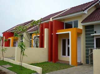 rumah kpr perumnas