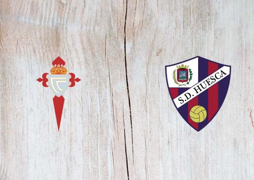 Celta Vigo vs Huesca -Highlights 30 December 2020
