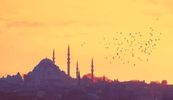 Negara ini Menginginkan Tidak Ada Masjid dan Islam
