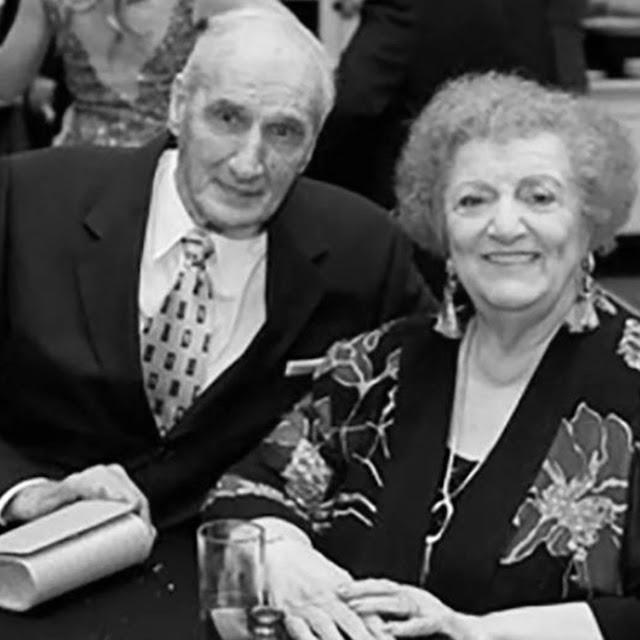 Прожившие вместе полвека супруги умерли от COVID-19 почти одновременно