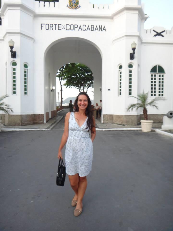 O que fazer no Forte de Copacabana