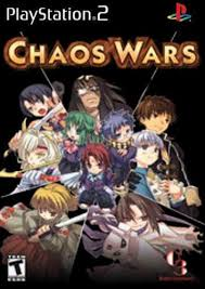 Chaos Wars PS2 Torrent