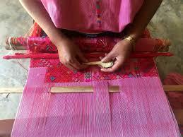 Importancia apoyar artesanos