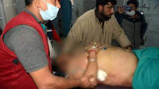 Krishana Dhaba Owner's Son Succumbs To Injuries In Srinagar