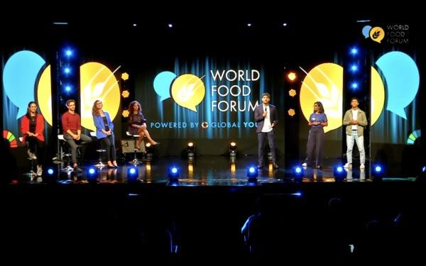 World Food Forum 2021