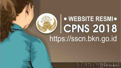 Kabar Gembira untuk yang Lulus Cumlaude, Jadwal Pendaftaran CPNS 2018 Ditetapkan 19 September