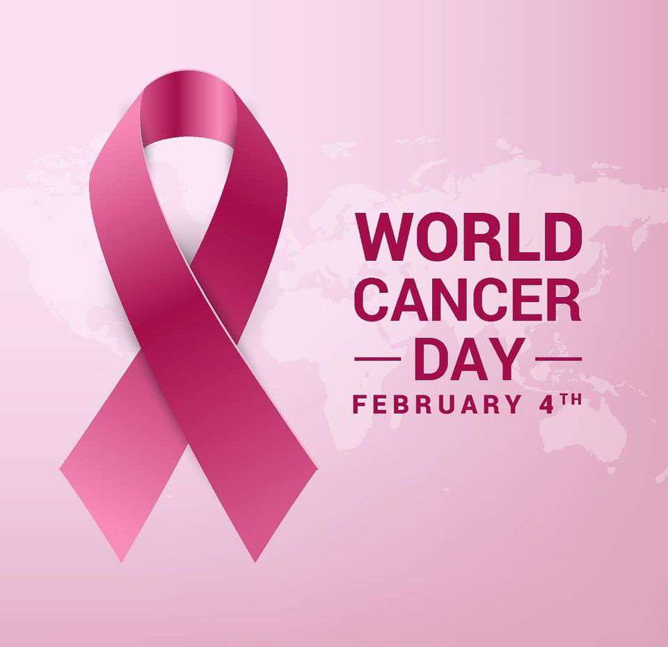 World Cancer Day Wishes Images